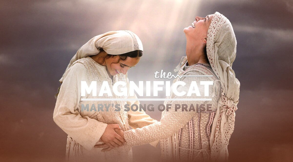 Mary and the Magnificat