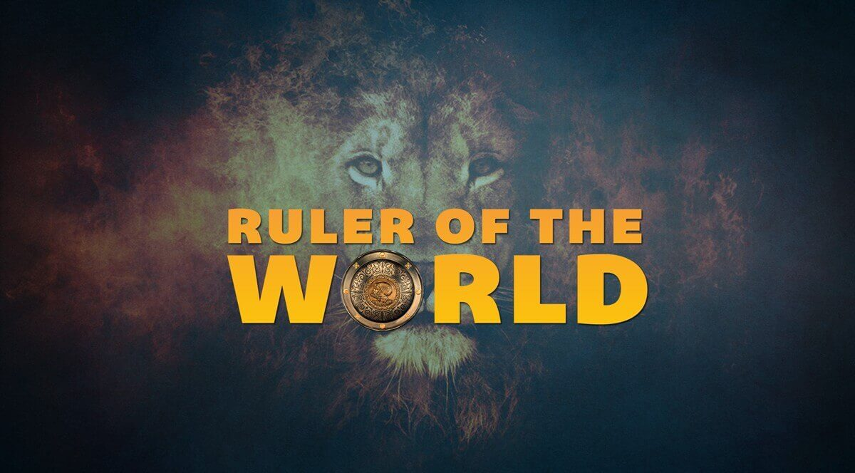 The ruler of this world, Satan or Christ?