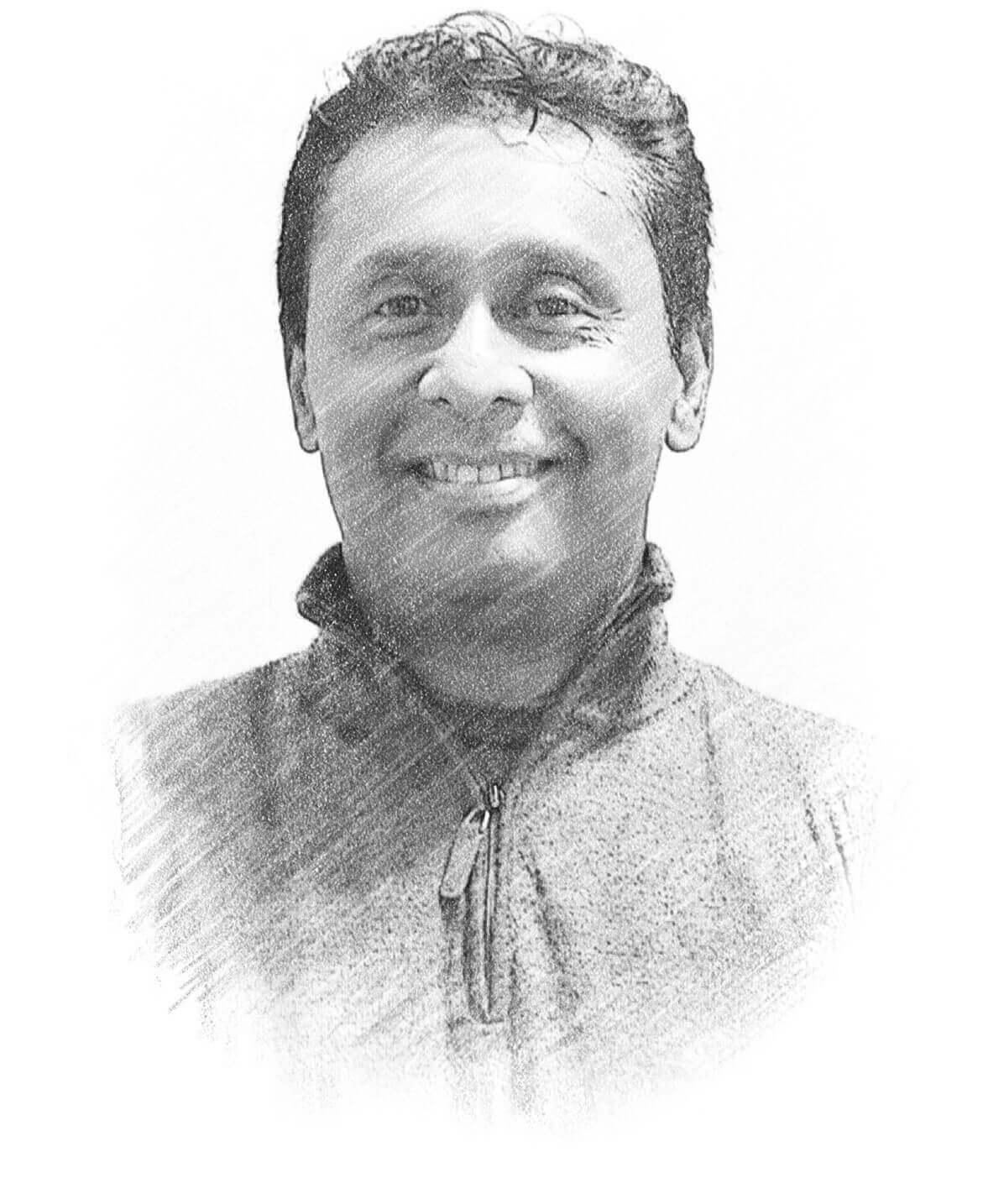 Oswald Jayatunga