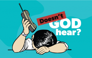 prayers of unbelievers