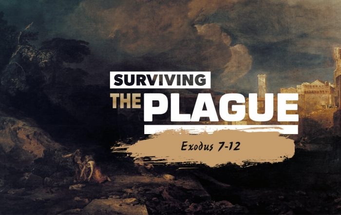 Lessons From The 10 Plagues