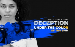 Deception under the skin color