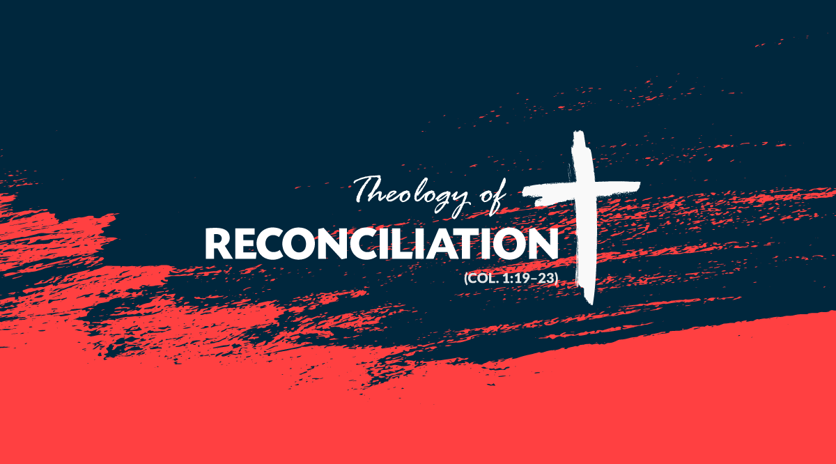 Gospel of Reconciliation